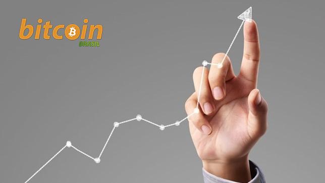 Bitcoin Brasil em 2015