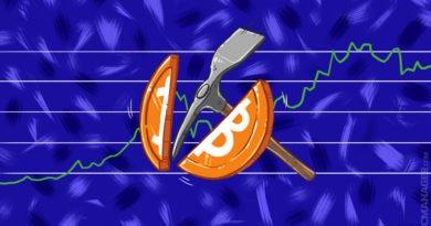 Bitcoin Halving Julho 2016