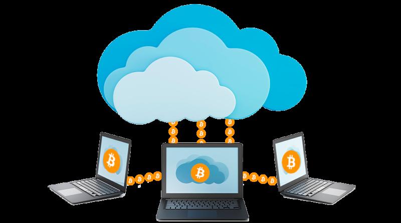 Como Minerar bitcoin na Nuvem